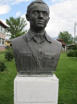 Нашиот патрон - Дане Крапчев